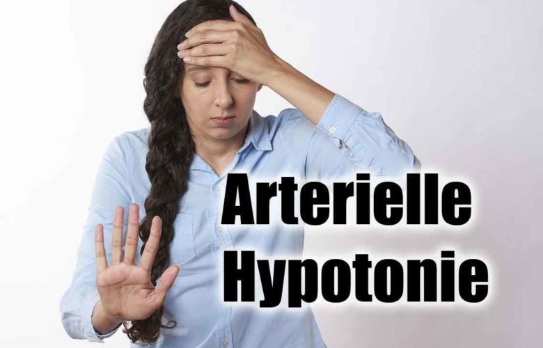 Blutdruck erhöhen bei Arterieller Hypotonie