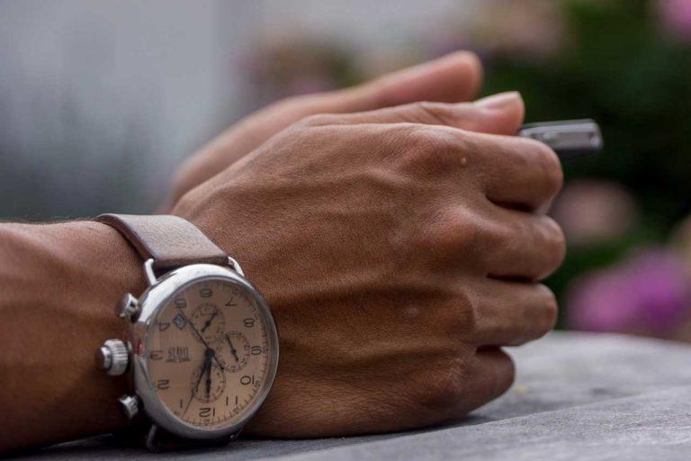 Weißkittelhypertonie: Wenn der Blutdruck beim Arzt zu hoch ist