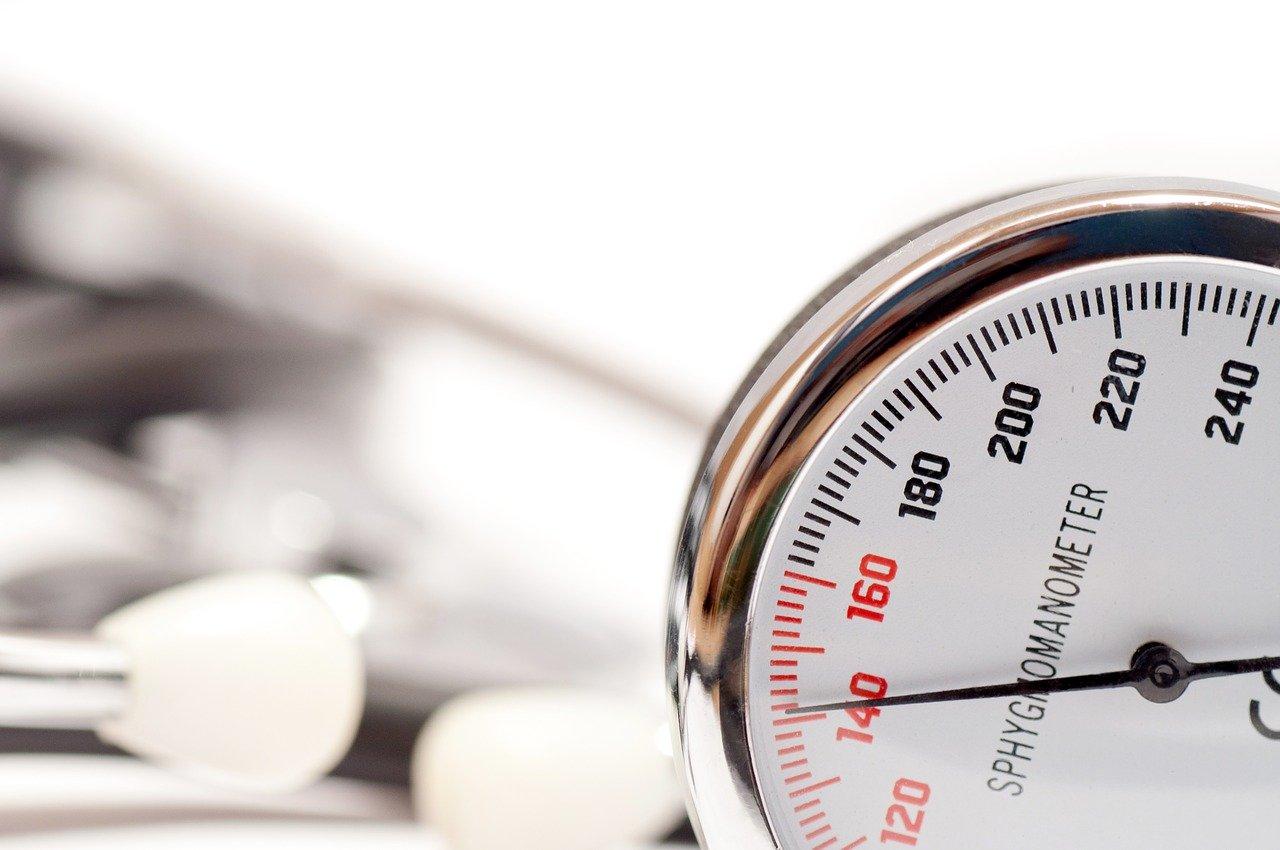 Blutdruck Unterer Wert