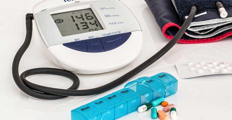 Photo of Bluthochdruck Medikamente absetzen