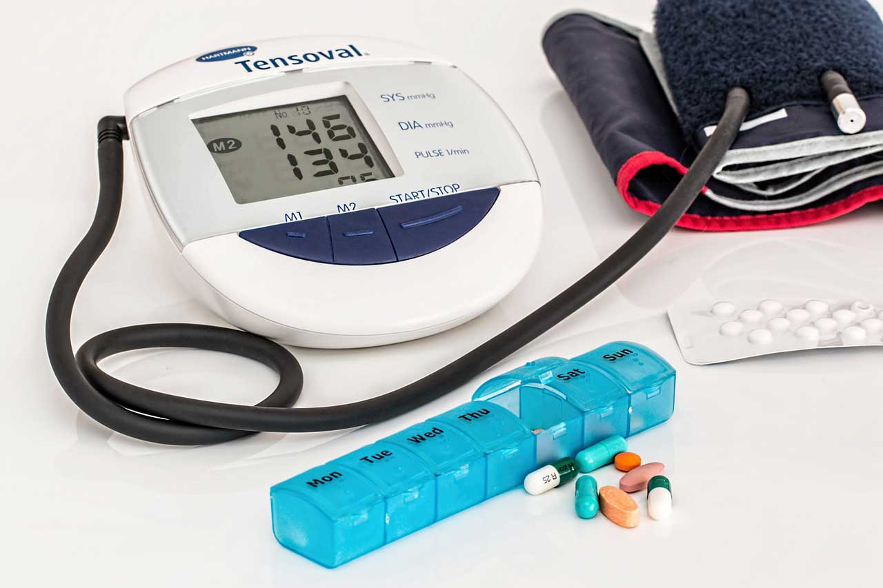 Bluthochdruck Medikamente absetzen bzw. ausschleichen
