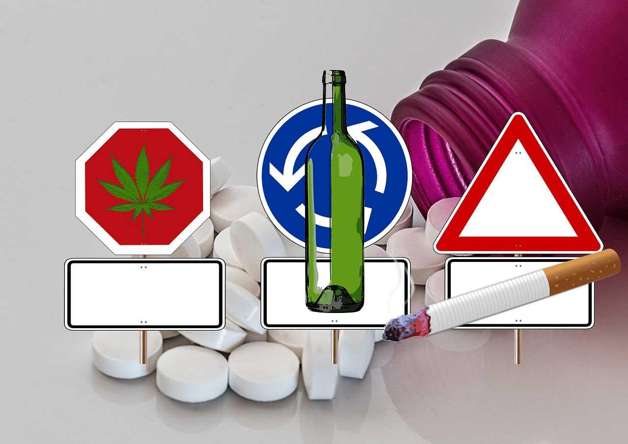 Bluthochdruck Ursache Drogen