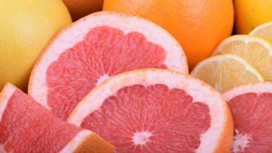 Photo of Grapefruit bei Bluthochdruck