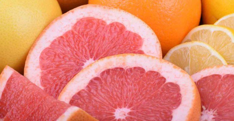 Photo of Grapefruit bei Bluthochdruck