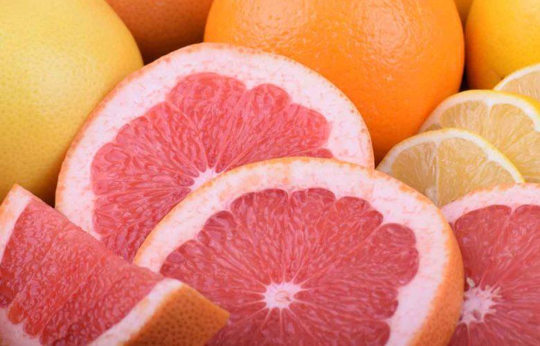 Grapefruit bei Bluthochdruck - Wirkung und Wechselwirkungen