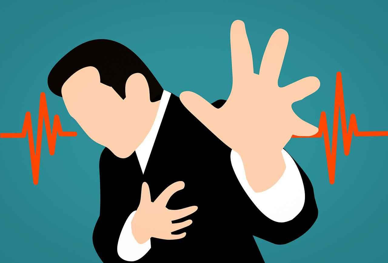 Herzinfarkt Symptome - Diese anzeich sollten Sie rechtzeitig erkennen