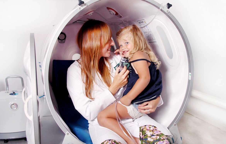 Kinder Blutdruckmanschette für schmale Oberarme.