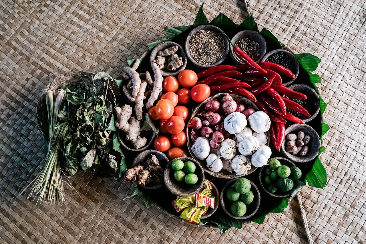 8 Lebensmittel zur Unterstützung eines gesunden Blutdrucks