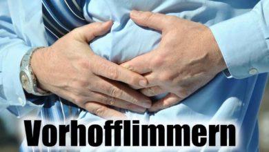 Photo of Vorhofflimmern – Ursachen, Symptome und Behandlung