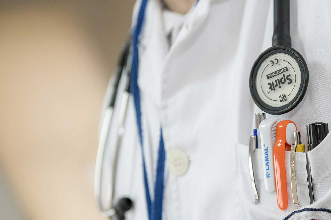 Bluthochdruck Diagnose