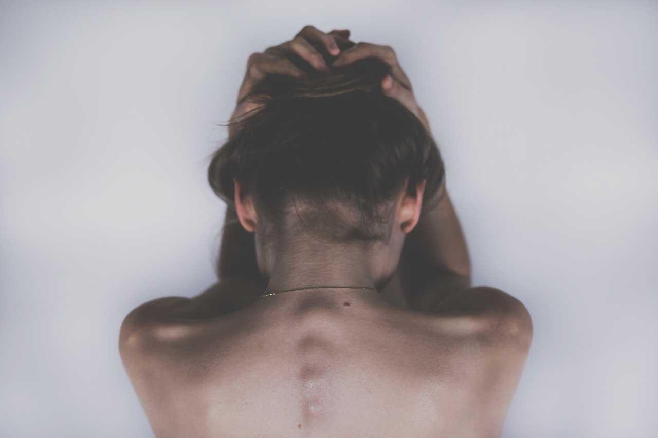 Bluthochdruck und Nackenschmerzen