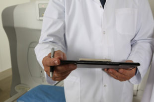 Bluthochdruck Symptom Schwindel