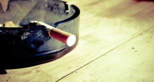 Rauchen als Ursache für Bluthochdruck