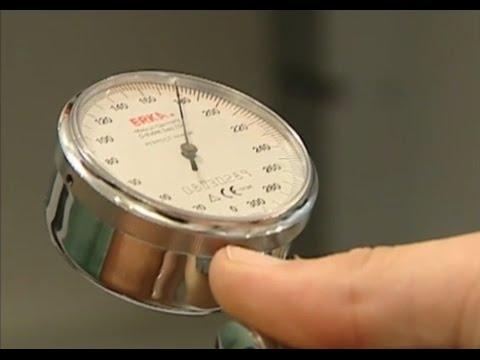 Photo of Video:  Niedriger Blutdruck | Regeln bei Hypotonie