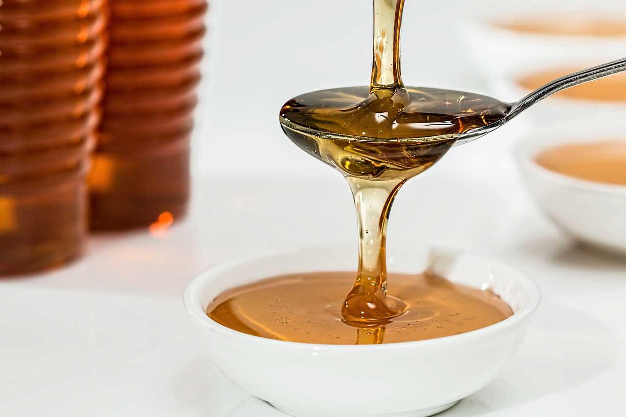 Photo of Bluthochdruck Hausmittel Honig