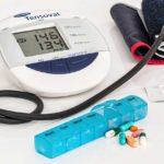 Hoher Blutdruck - Symptome und Ursachen