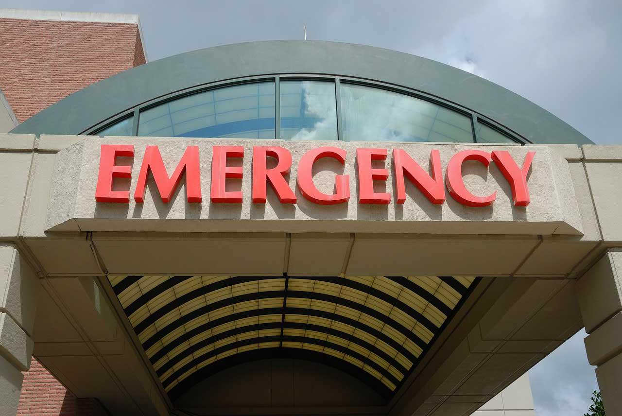 Hypertensive Krise - Der Ernstfall bei Bluthochdruck