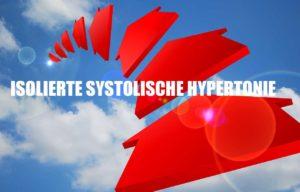 Isolierte Systolische Hypertonie