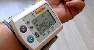 Niedriger Blutdruck hoher Puls