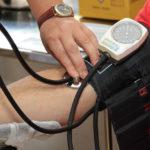 Was ist ein normaler Blutdruck?