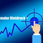 Optimaler Blutdruck