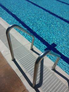 Schwimmen schont die Gelenke und fördert die Ausdauer