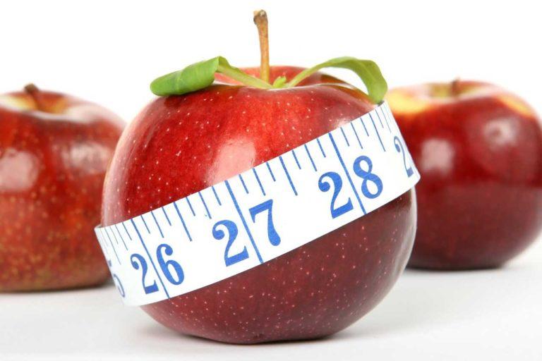Den Stoffwechsel ankurbeln - der Schlüssel zum Erfolg?