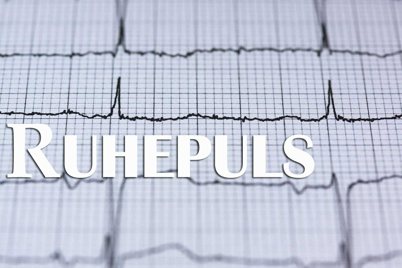 Photo of Ruhepuls – Diese Herzfrequenz ist optimal