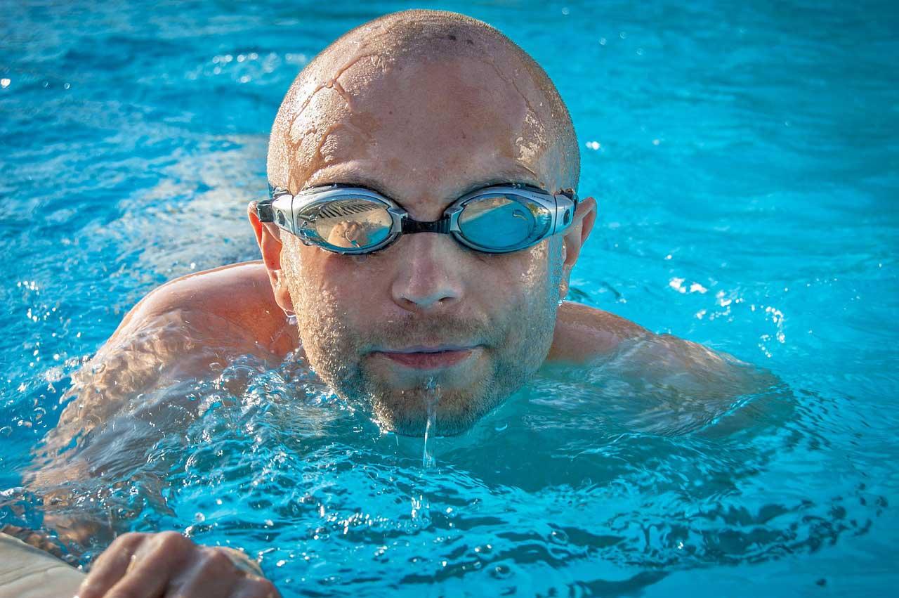 Photo of Prähypertonie: Schwimmen kann Bluthochdruck vorbeugen