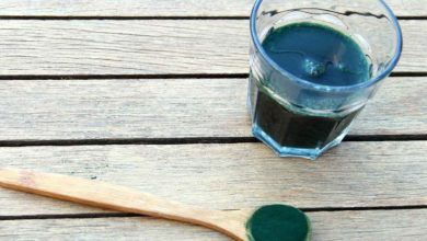 Photo of Spirulina bei Bluthochdruck