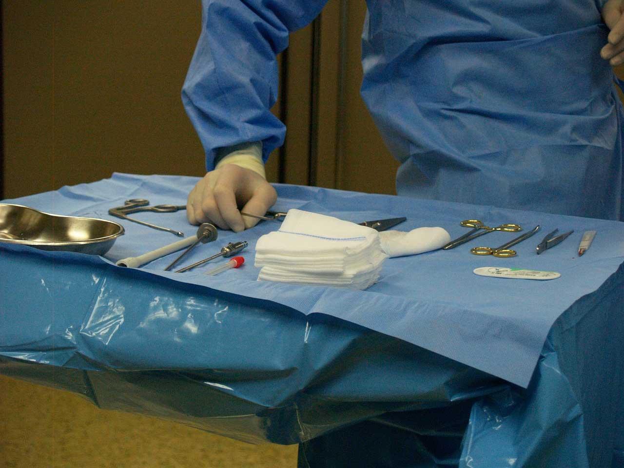 Photo of Stent – Operation und Risiken der künstlichen Gefäßerweiterung