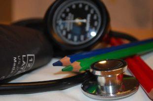 Was ist Bluthochdruck? Eine Definition.
